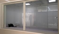 单玻璃隔断定做