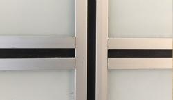 墙面系统型材